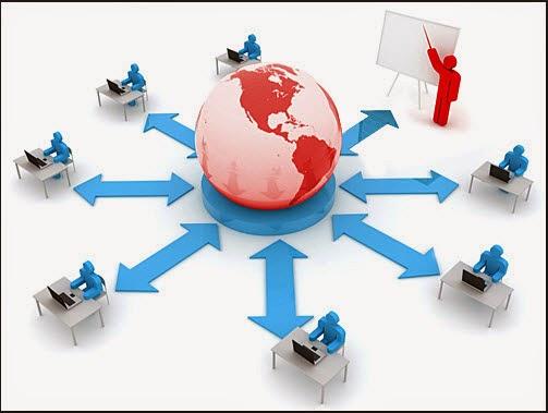 evaluasi berbasis web e-learning