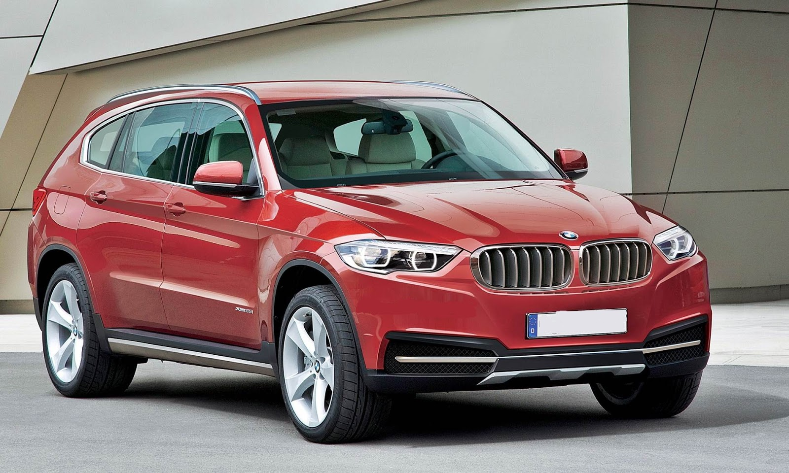 2019 Bmw X7 Release Types Cars