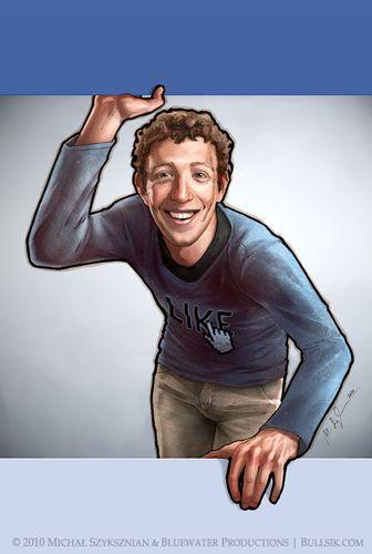 Совет федерации приглашает Марка Цукерберга на «час эксперта»