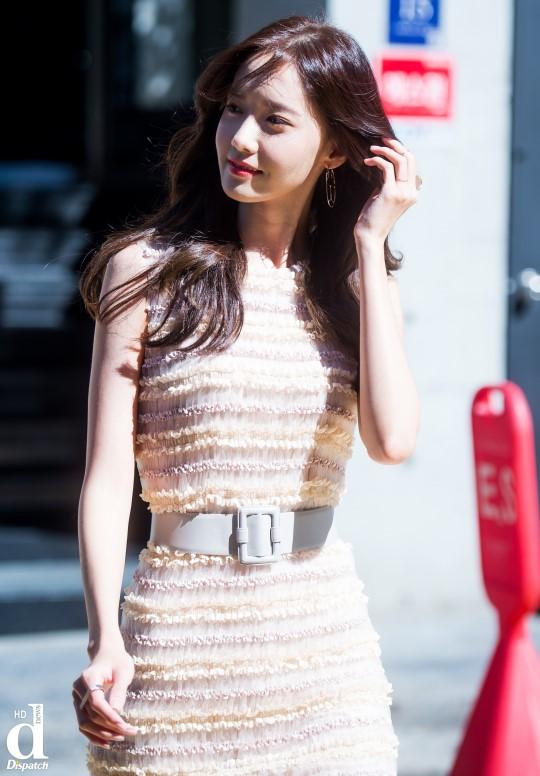 Nữ thần Kbiz Yoona (SNSD)