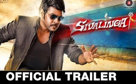 Sivalinga – Official Trailer   Raghava Lawrencce & Ritika Singh
