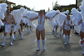 La Rauxa, Carnaval 2017 Sant Jaume dels Domenys