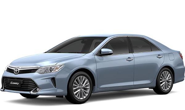 Toyota Kelapa Dua Tangerang