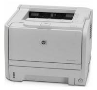 HP Laserjet P2050 Series PCL6