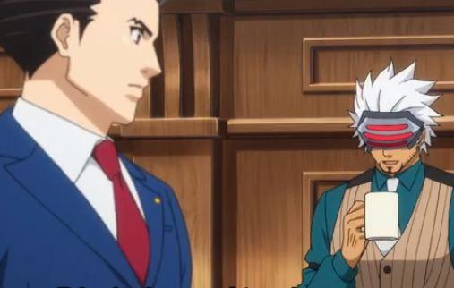 """Gyakuten Saiban: Sono """"Shinjitsu"""", Igi Ari! Season 2 – Episódio 03"""