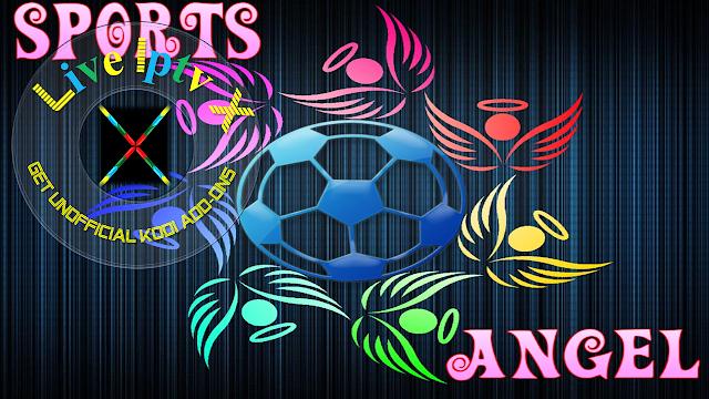 Sports Angel Addon