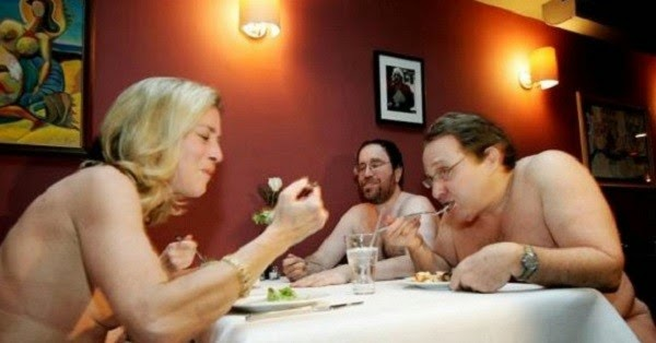 10 Restoran Paling Unik Di Dunia