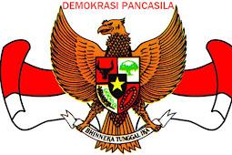 Pengertian Demokrasi Pancasila : Prinsip Dan Nilai Pancasila
