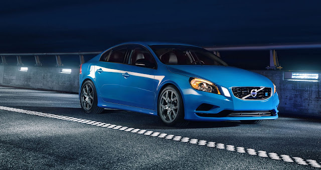 Volvo S60 Polestar launched at an introductory price of Rs 50.5 lack