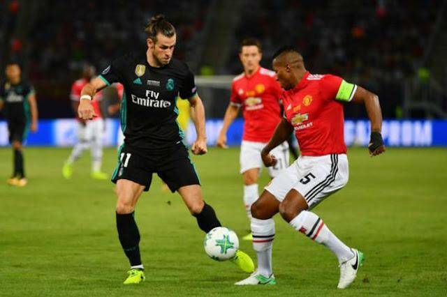 Bale thoát Ronaldo vẫn bị Real đày đọa: Tìm đường về MU bùng nổ 2