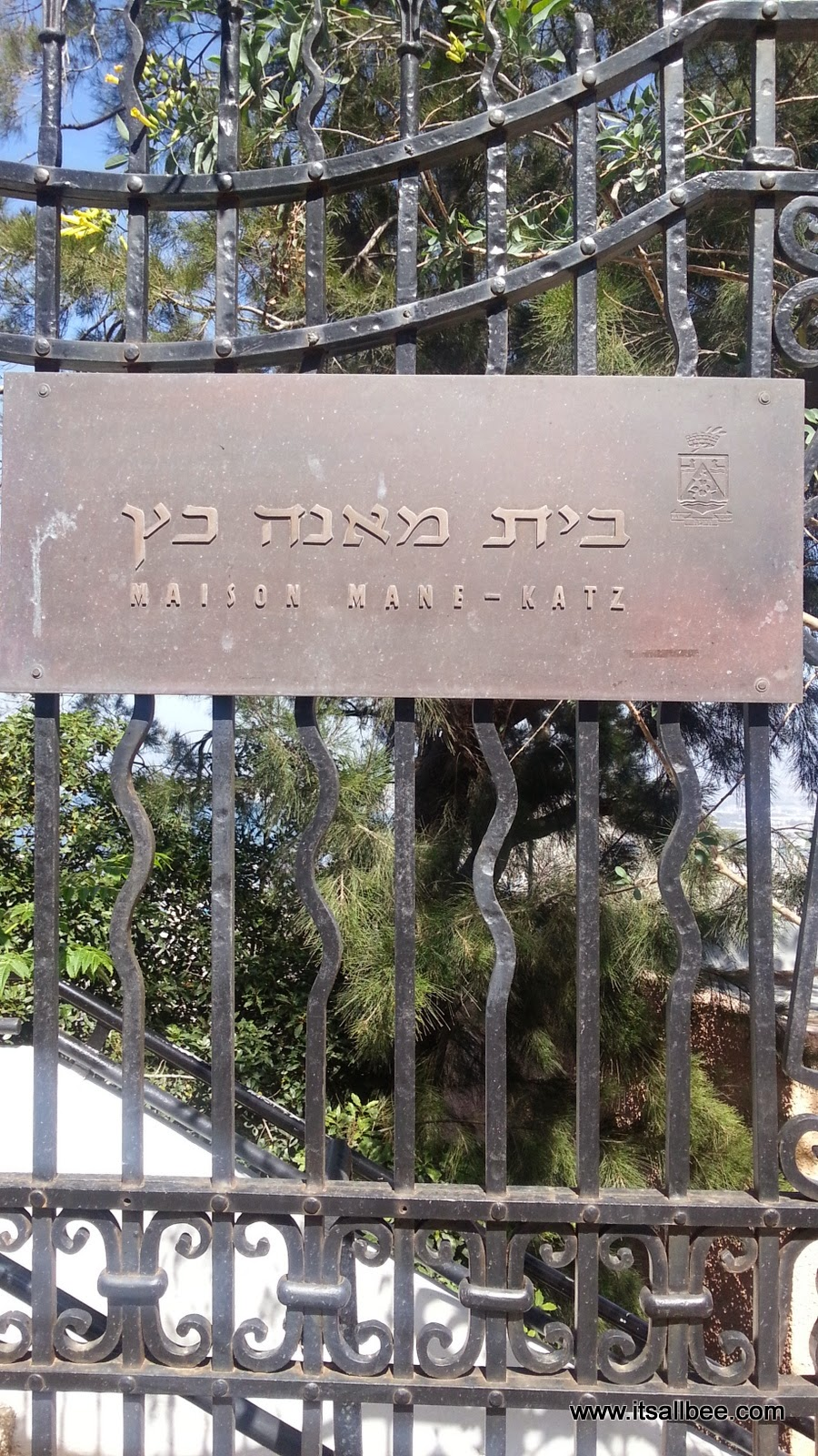 Haifa | Peace and Harmony in the Ba'hai Gardens