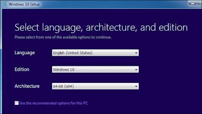 คู่มือการติดตั้ง Windows 10 PDF