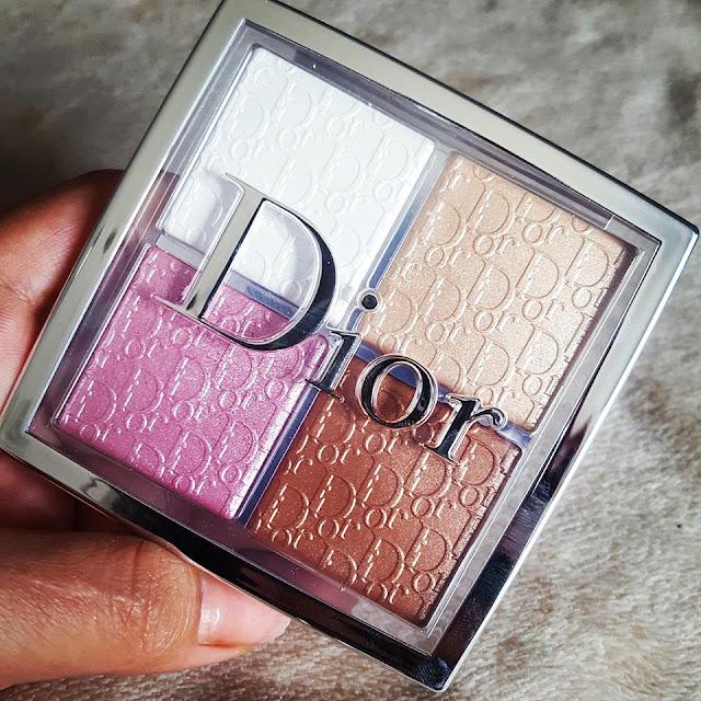 Paleta-rozswietlaczy-dior-backstage-glow-face-palette-opinie-blog