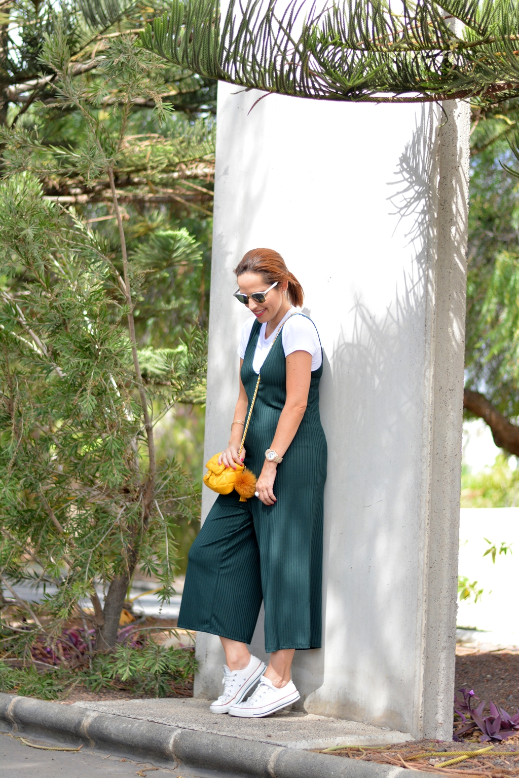 outfit-mono-verde-zara-street-style