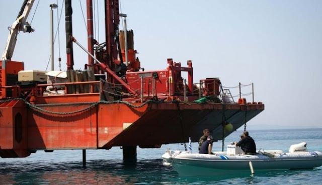 Θεσπρωτία: Πάλι ευκαιρία για φυσικό αέριο στη Θεσπρωτία, χρειάζονται καλύτεροι χειρισμοί αυτή τη φορά...