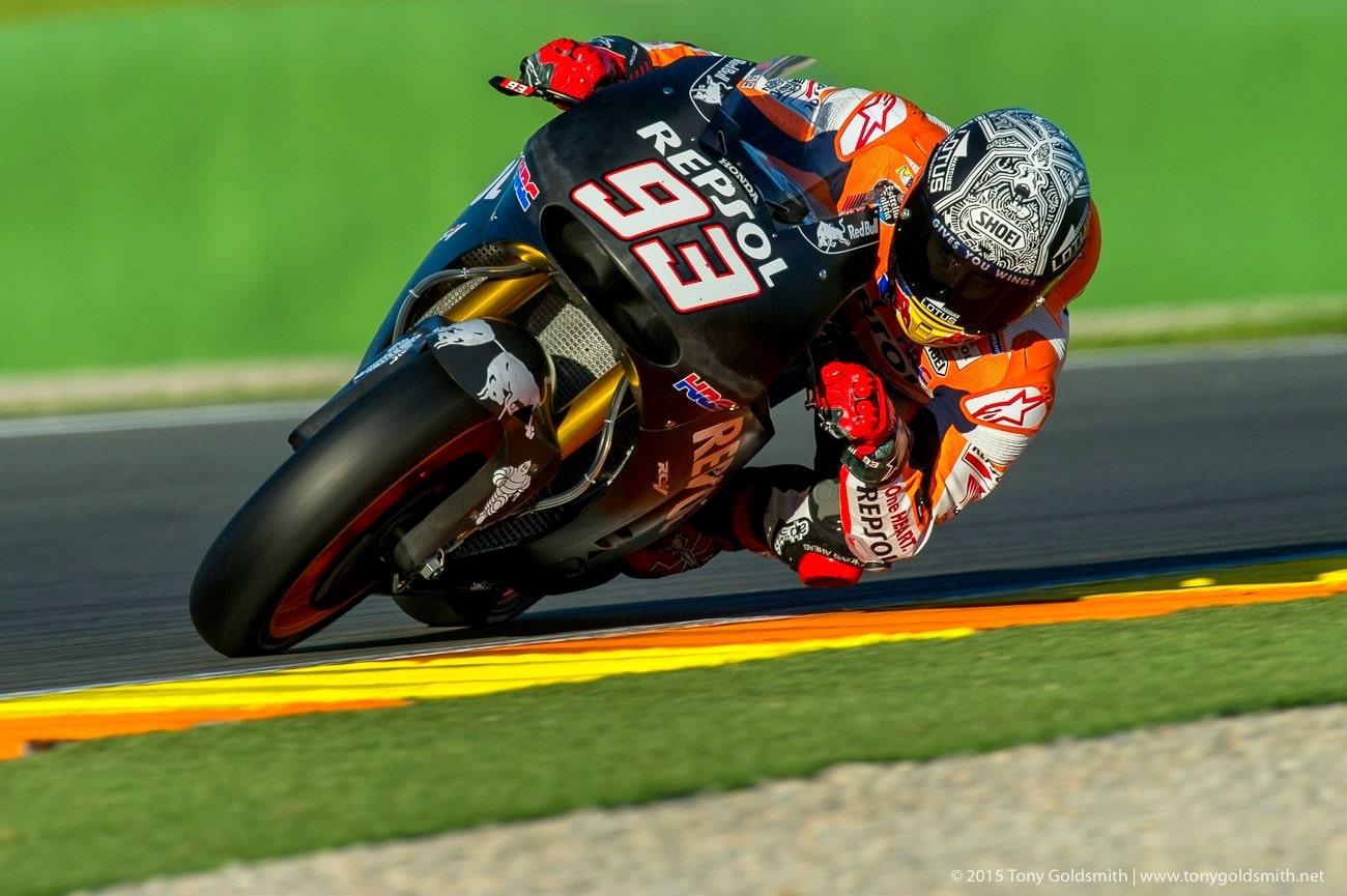 MotoGP : Komisi GP akan batasi waktu pengujian untuk MotoGP mulai 2018