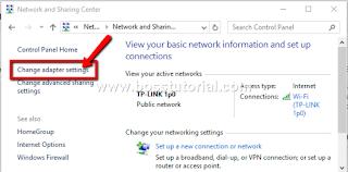 Berbagai tips Meningkatkan Koneksi Kecepatan Internet pada Windows