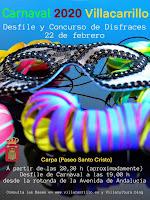 Villacarrillo - Carnaval 2020