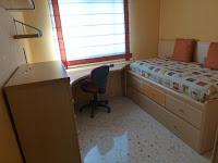 piso en venta calle luis braille castellon dormitorio1