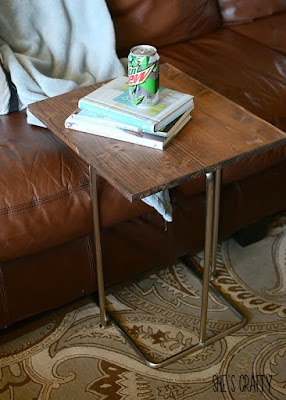 side table, leather couches, table for living room