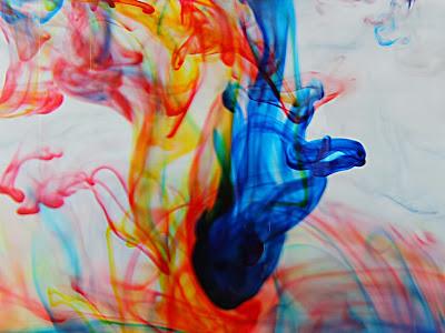 imagen de colores cartucho canon