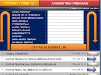 Download Kumpulan Aplikasi Administrasi Guru Lengkap Terbaru 2016