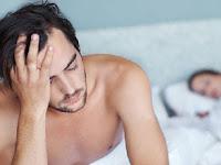 Cara Mengatasi Penyebab Impoten