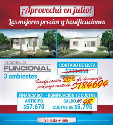viviendas anahi precios 2017 julio