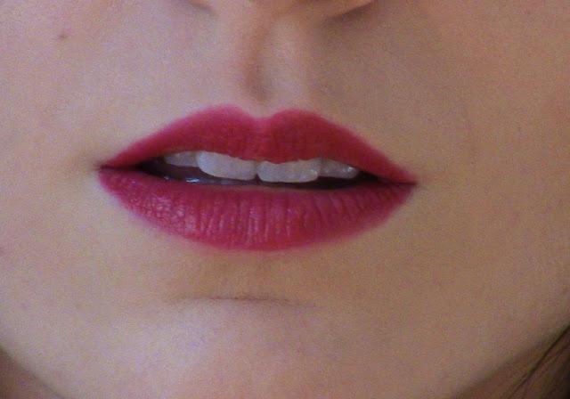 Urban Decay Revolution Lipstick catfight