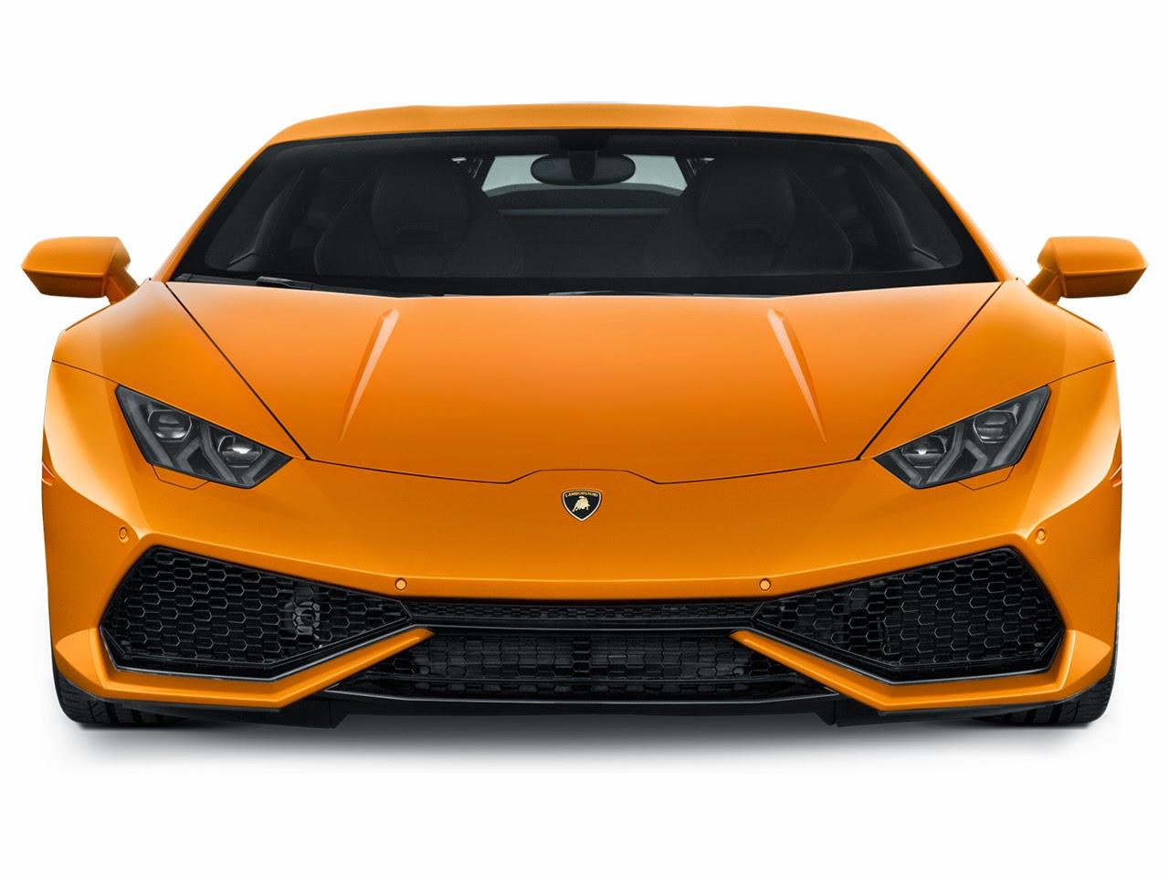 Review Lamborghini Huracan The Famous Brand Cars 2015 Famous