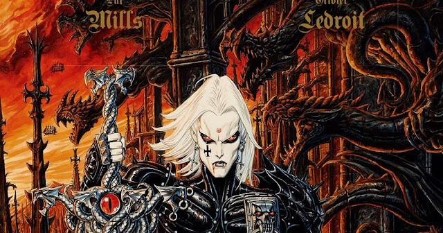 Réquiem – O Cavaleiro Vampiro