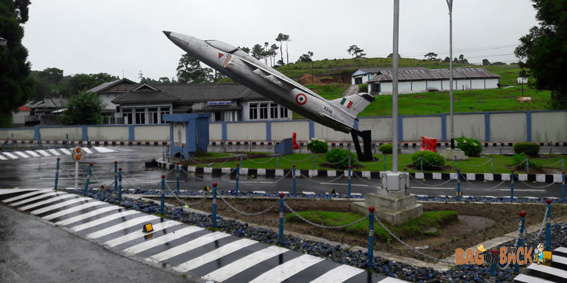 Air-Force-Museum-Shillong