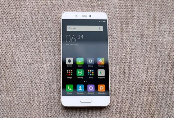 Spesifikasi dan Harga Xiaomi Mi 5 dan Mi 5 Pro Agustus 2016