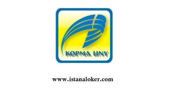 Lowongan Kerja Kopma Universitas Negeri Yogyakarta Tingkat SMA SMK