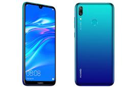 Huawei Y7 2019'un Özellikleri