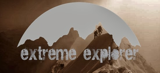 Extreme Explorer Alpine Club