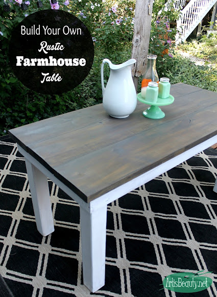 Diy how tos and tutorials community google for Build your own farmhouse