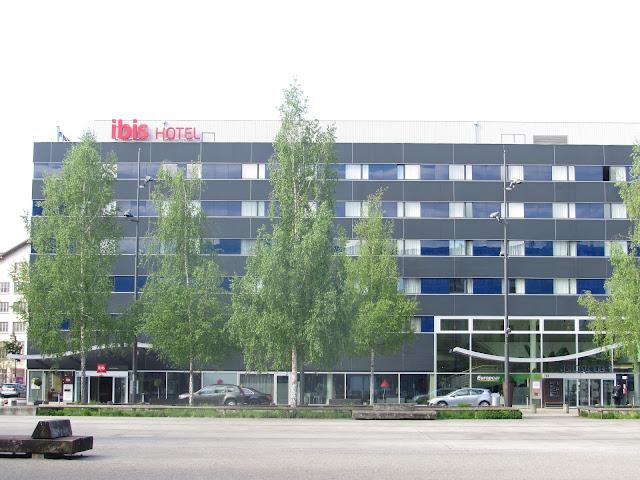 HOSPEDAGEM na Suíça: