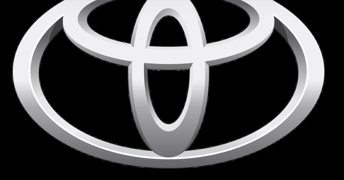 Toyota logo vector (Png, AI, Eps) - Welogo Vector