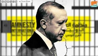 انتحار معتقلة كردية داخل سجون أردوغان في ثاني حالة خلال أسبوع