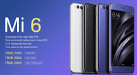 Xiaomi Mi6, l'iPhone 7 low-cost