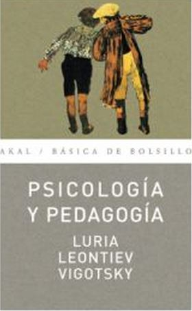 psicologia y pedagogia