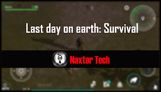 mengatasi stuck dan lag Last day on earth: Survival