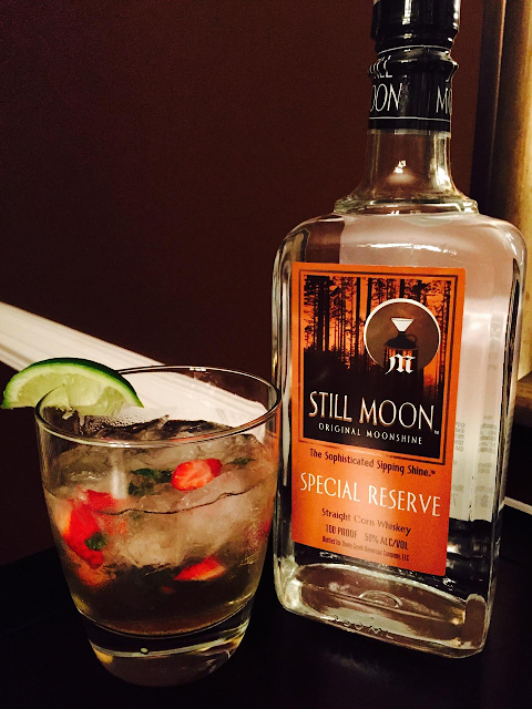 Black-owned Still Moon Moonshine
