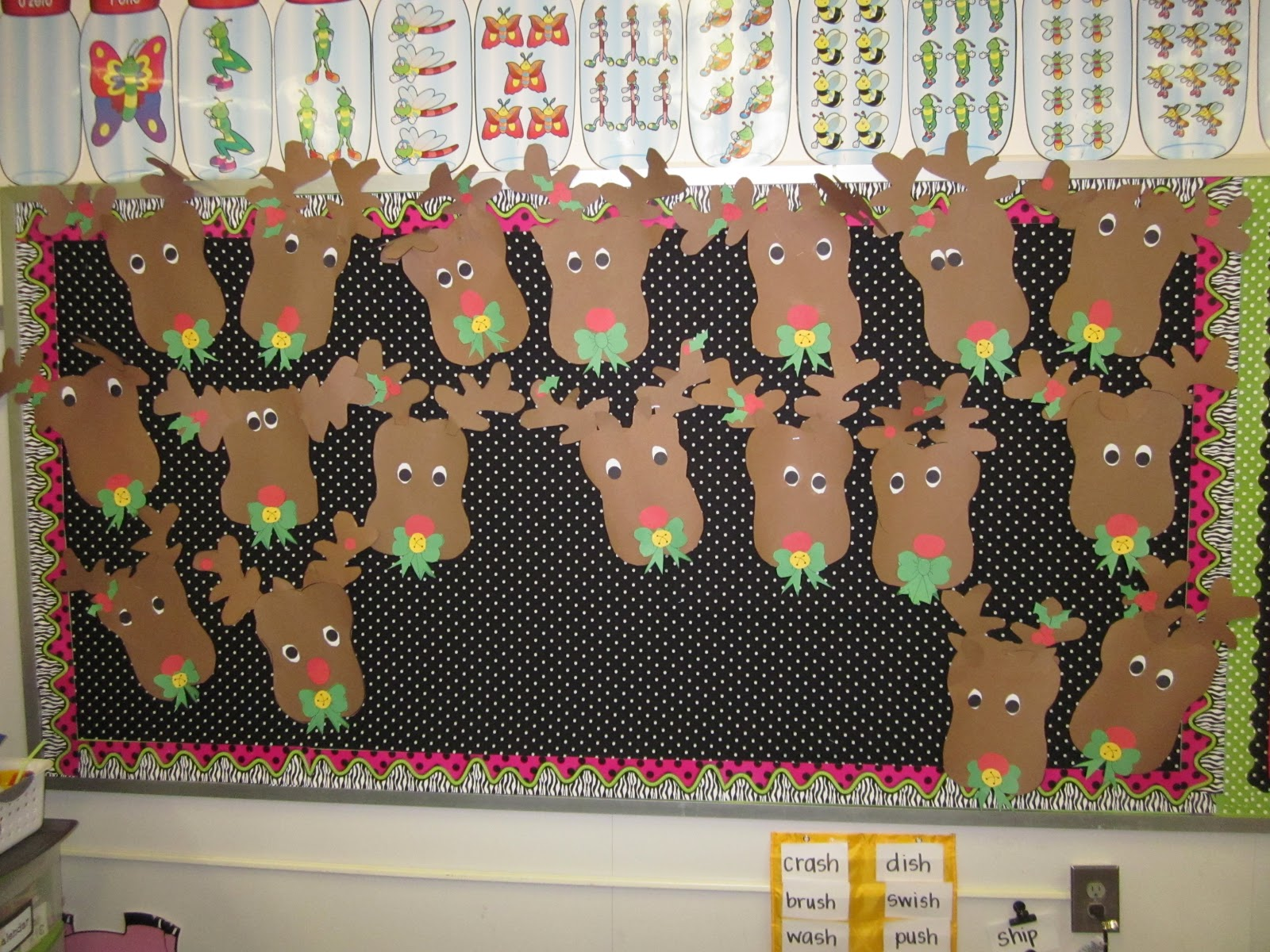 how to decorate the church for a wedding december bulletin board ideas third grade december 4917