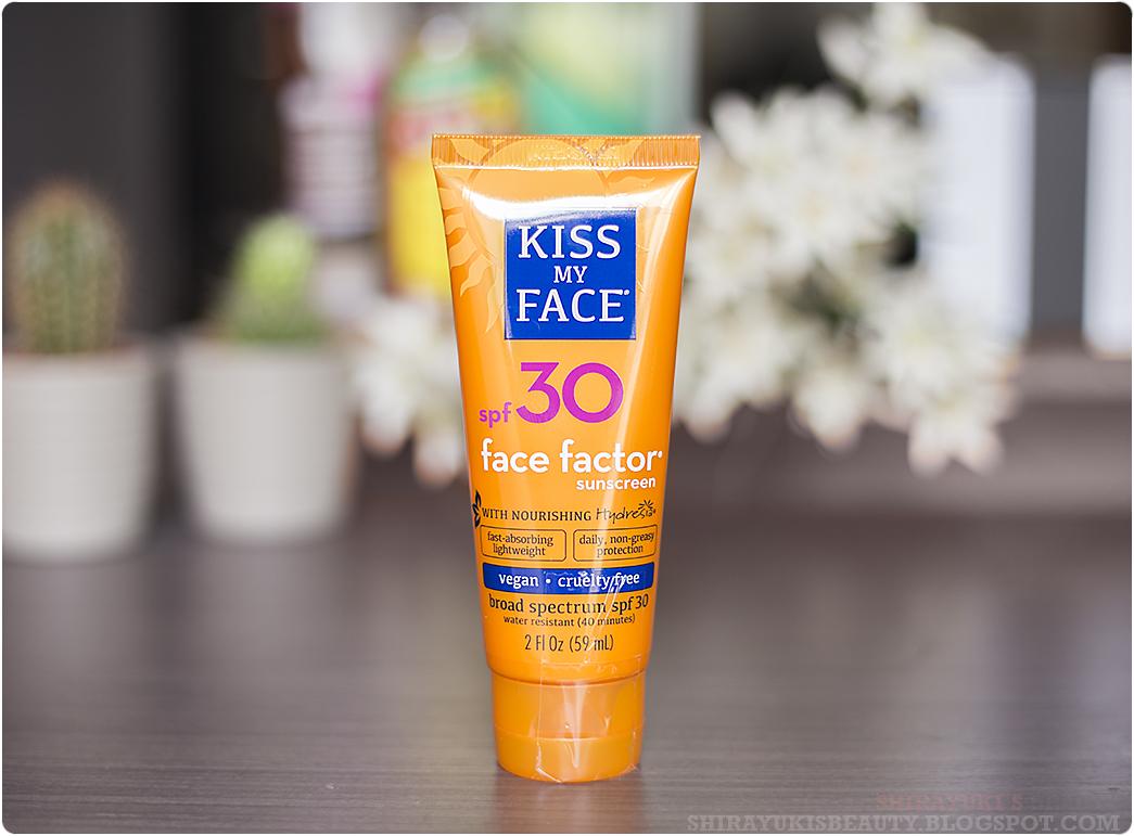 Andalou Naturals Face Wash