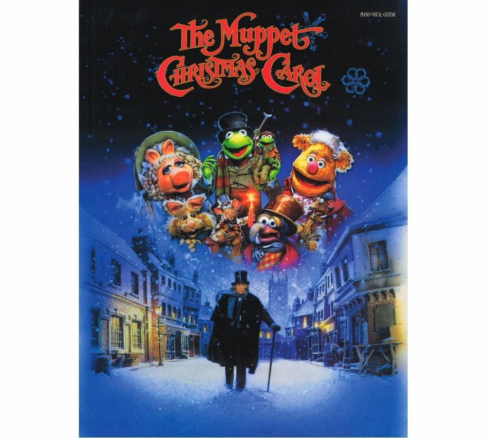 #ChristmasBloggers Week 1: My Top Christmas Movies