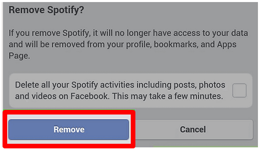 Spotify Without Facebook