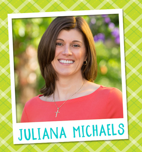 Juliana Michaels | Design Team Member for  Newton's Nook Designs #newtonsnook