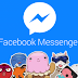 Logout Facebook Messenger